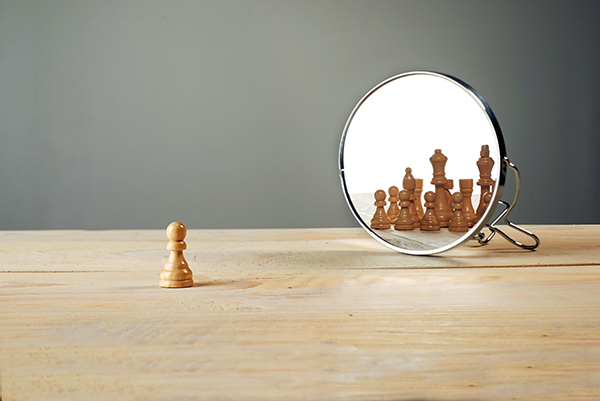 chess, self-mastery