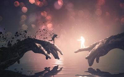 Broken Soul: An Evolution in Awareness