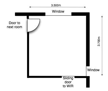 Understanding plans basic floor plan a new house for Understanding blueprints