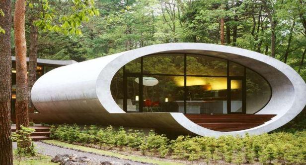 tube house 1