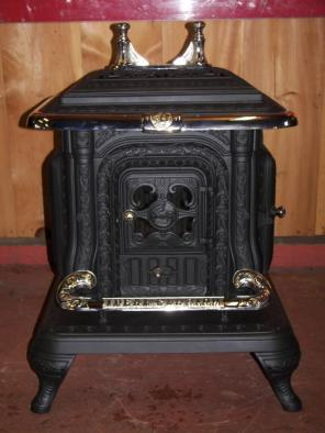 clarion-stove
