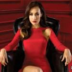 Nikita Maggie Q