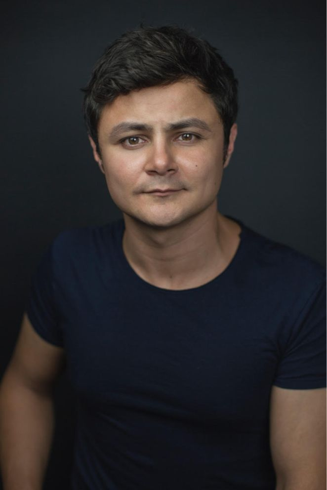 Arturo Castroas Marcos