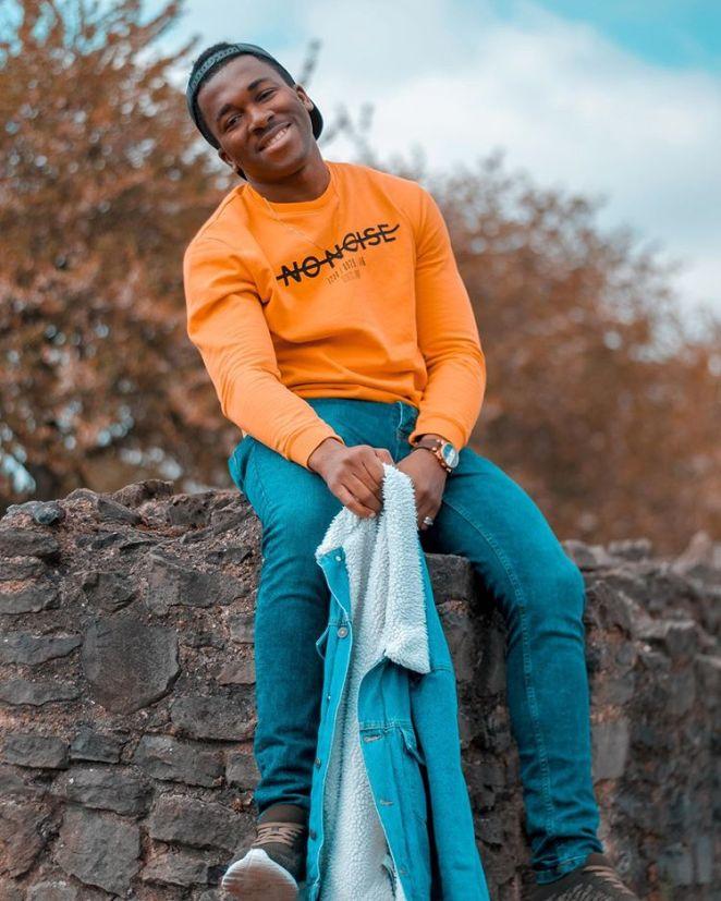 Twyse Ereme 2019 throwback photos