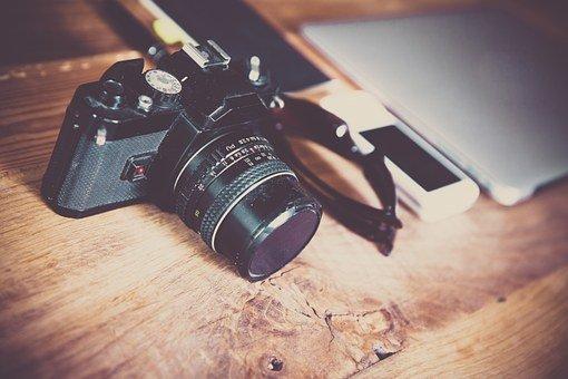 Photography (Take Random Footage And Edit Them)