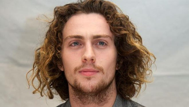 Aaron Taylor-Johnson as Ives