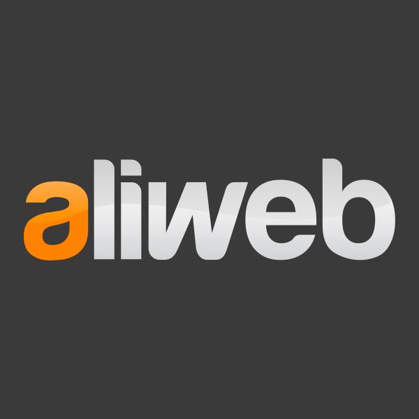 AliWeb Logo