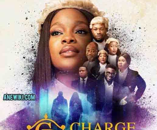 Charge and Bail (2021 film)