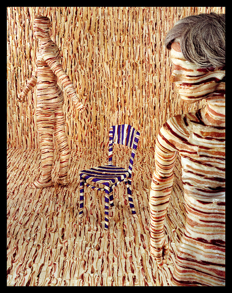 W.M.H. – 10/09/16 (Sandy Skoglund, 1992)