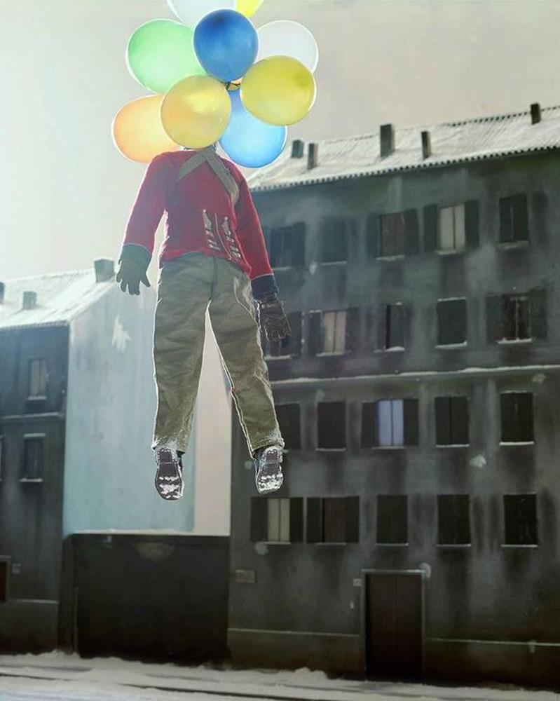 E.Z.M. – 12/31/16 (Paolo Venture, 2008)