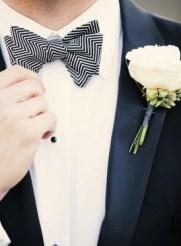 organización boda asturias boutonniere