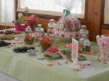 Candy Bar New Planner Asturias