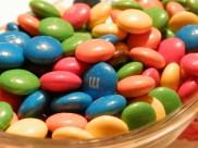 Candy bar, mesa chuches