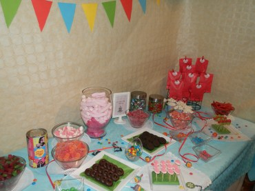 candy bar new planner