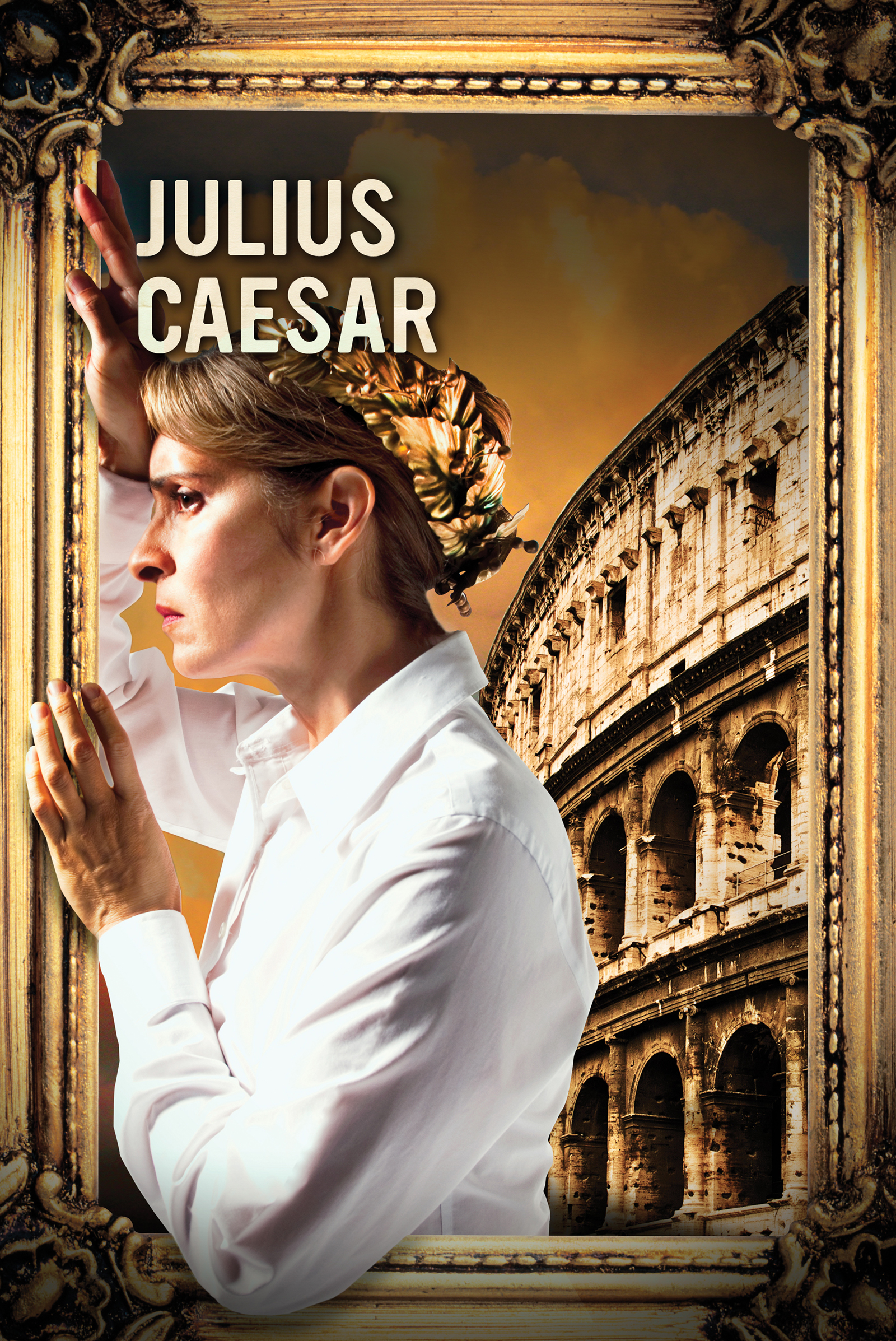 Ashland S Julius Caesar Ambition S Debt Is Paid