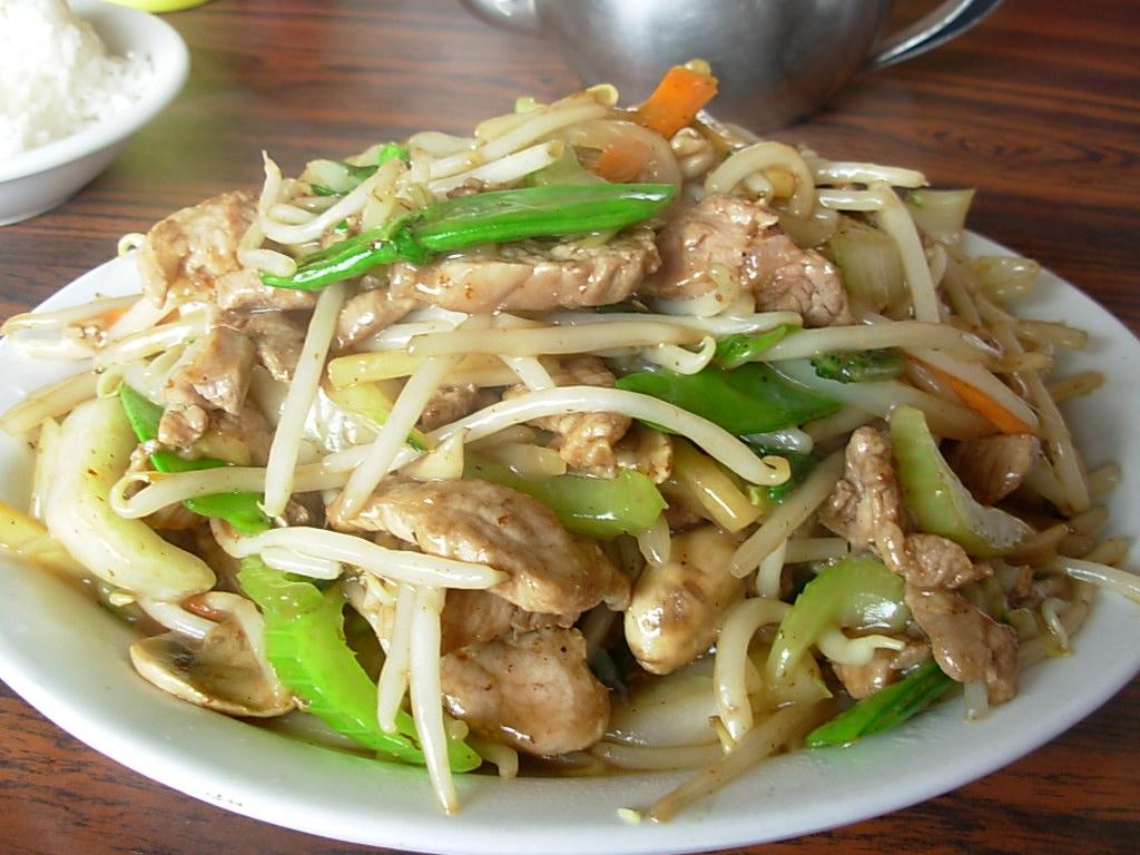 Image result for chop suey recipe