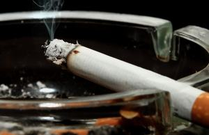 The Secret to Quitting Smoking