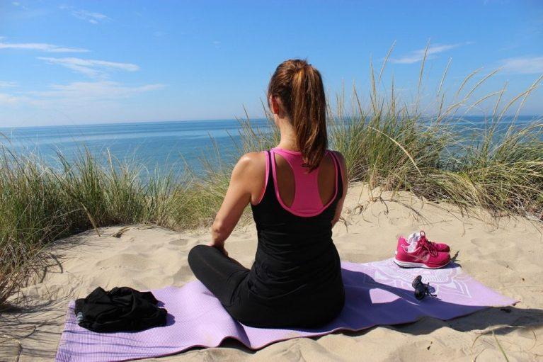 meditation yoga exercise
