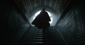 Marvel's Doctor Strange: In Theaters November 4th!