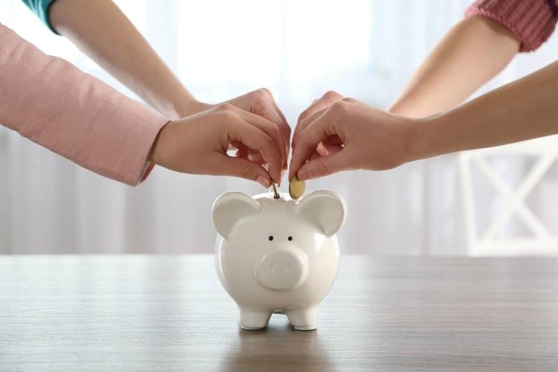 How to Build a Family Budget That Works