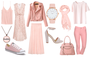 Wear Baby Pink and Still Look Like a Grown Up
