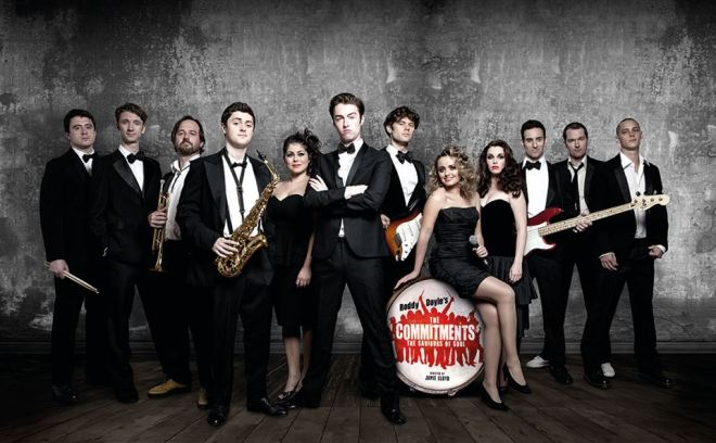 The-Commitments-full-cast