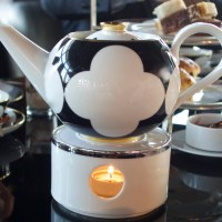 The Taking of Tea in the Afternoon | Stratos, Le Royal Méridien Abu Dhabi