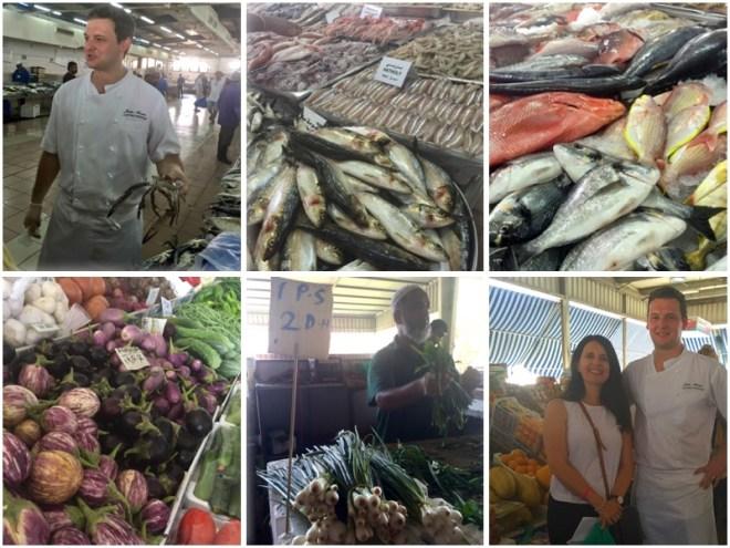 market K 1