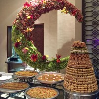 Iftar at Byblos Sur Mer | Intercontinental Abu Dhabi