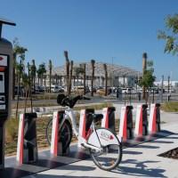 Cyacle Bikeshare | Abu Dhabi