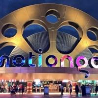 Motiongate | Dubai