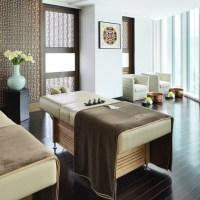 Couples Massage | Dahlia Spa, Four Seasons Hotel Abu Dhabi