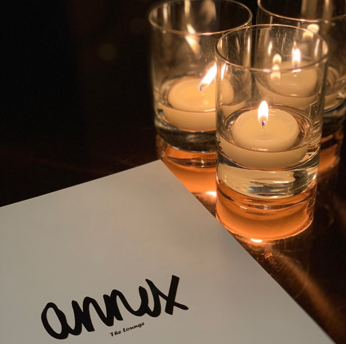 Annex | The Abu Dhabi Edition