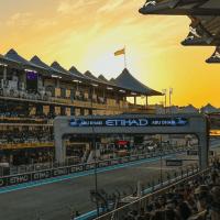 Formula 1 Abu Dhabi Grand Prix 2019 | Yas Marina Circuit