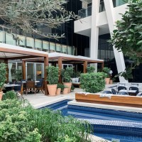 Alba Terrace Summer Deals | The Abu Dhabi EDITION
