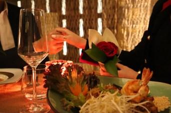 Anantara Eastern Mangroves_Pachaylen_Romantic Dinner Setup