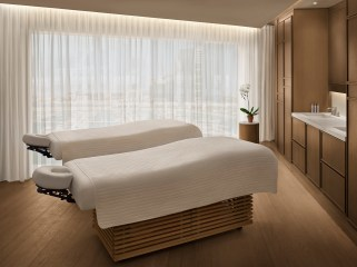 The EDITION Spa- Treatment Room