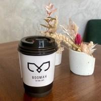 Boomah Owl Café | Abu Dhabi
