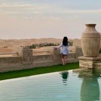 Qasr Al Sarab Desert Resort by Anantara | Abu Dhabi
