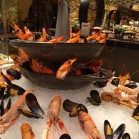 Review: Claws, Westin Abu Dhabi Golf Resort
