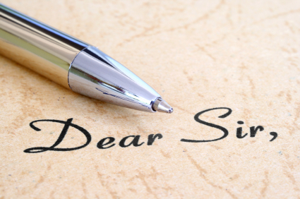 Does Your Cover Letter Make These 5 Critical Mistakes?