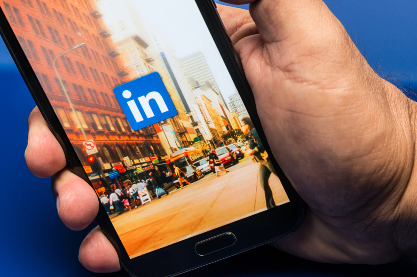 How to Double – And Triple! – Your LinkedIn Traffic With SEO
