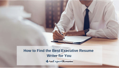 Seeking the Best Resume Writer You Can Find?
