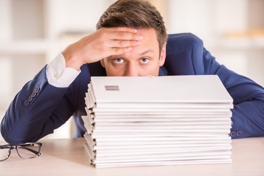 3 Ways You're Wasting Space on Your Executive Resume