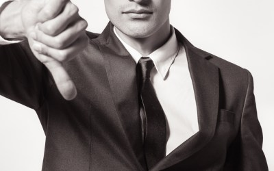 Executives, Are You Rejecting LinkedIn Connection Requests?