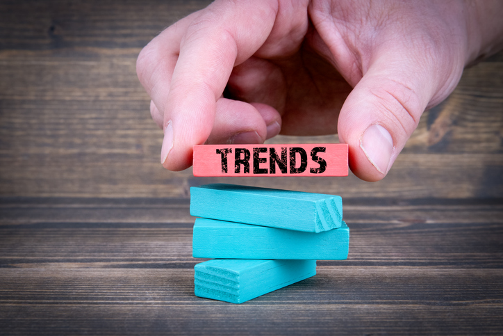 resume trends; resume writing trends; 6 figure resume trends