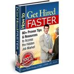 How to Get Hired Faster