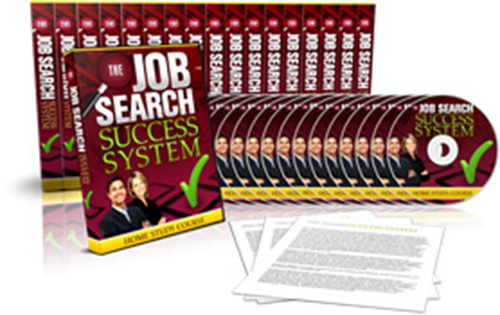 Job Search Success System
