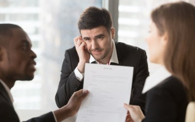 What's Wrong With Your C-Level Resume?