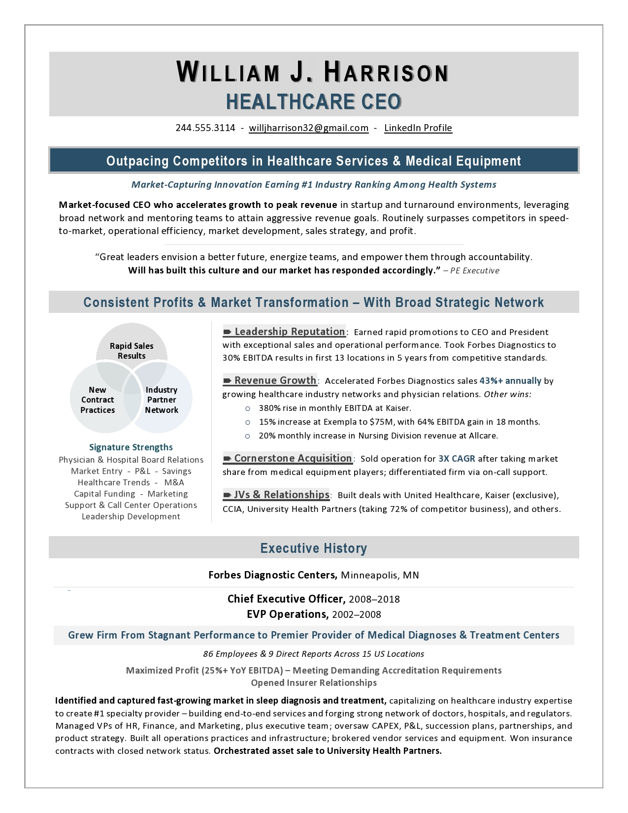 Best resume writing service dc healthcare